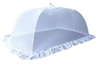 D.S. มุ้งครอบ Mosquito Net Size M