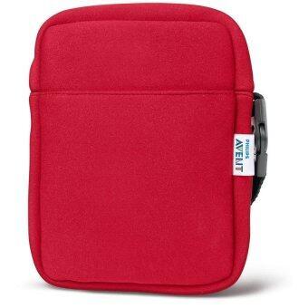 Aventกระเป๋าเก็บความร้อนหรือเย็นThermaBag Red