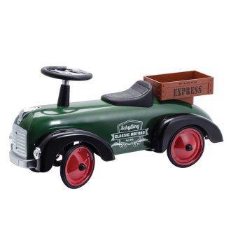 Schylling รถเด็กเล่น Metal Speedster Pickup