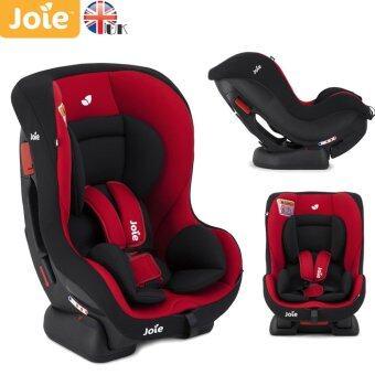 Joie คาร์ซีท แรกเกิด-4 ขวบ รุ่น Tilt - สีแดง (Ladybug)