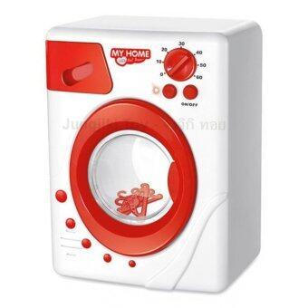 Jungjiki Toy - ของเล่นเด็กหญิงเครื่องปั่นซักผ้า size M