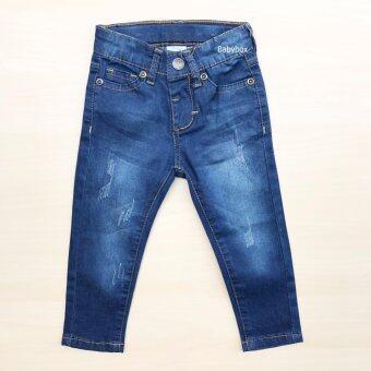 กางเกงยีนส์เด็กอ่อน กางเกงยีนส์เด็กเล็ก กางเกงยีนส์เด็กเท่ห์ กางเกงยีนส์เด็กน่ารัก กางเกงยีนส์เด็กทรงเดฟ