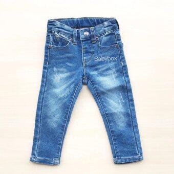 กางเกงยีนส์เด็กอ่อน กางเกงยีนส์เด็กเล็ก กางเกงยีนส์เด็กเท่ห์ กางเกงยีนส์เด็กน่ารัก กางเกงยีนส์เด็กทรงสวย