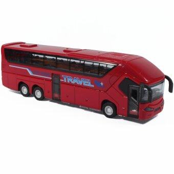 โมเดล โมเดลรถบัส เปิดประตู 1/50 632-20-R