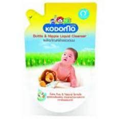 น้ำยาล้างขวดนม โคโดโมะ (KODOMO) รีฟิล (600 มล.)