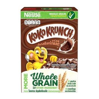 Koko Krunch โกโก้ครั้นซ์ ซีเรียล ขนาด 500 กรัม