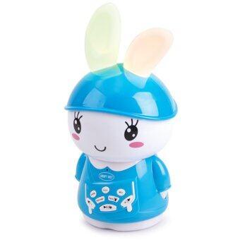 กระต่ายน้อยเล่านิทาน (Electronic Story Teller) สีฟ้า