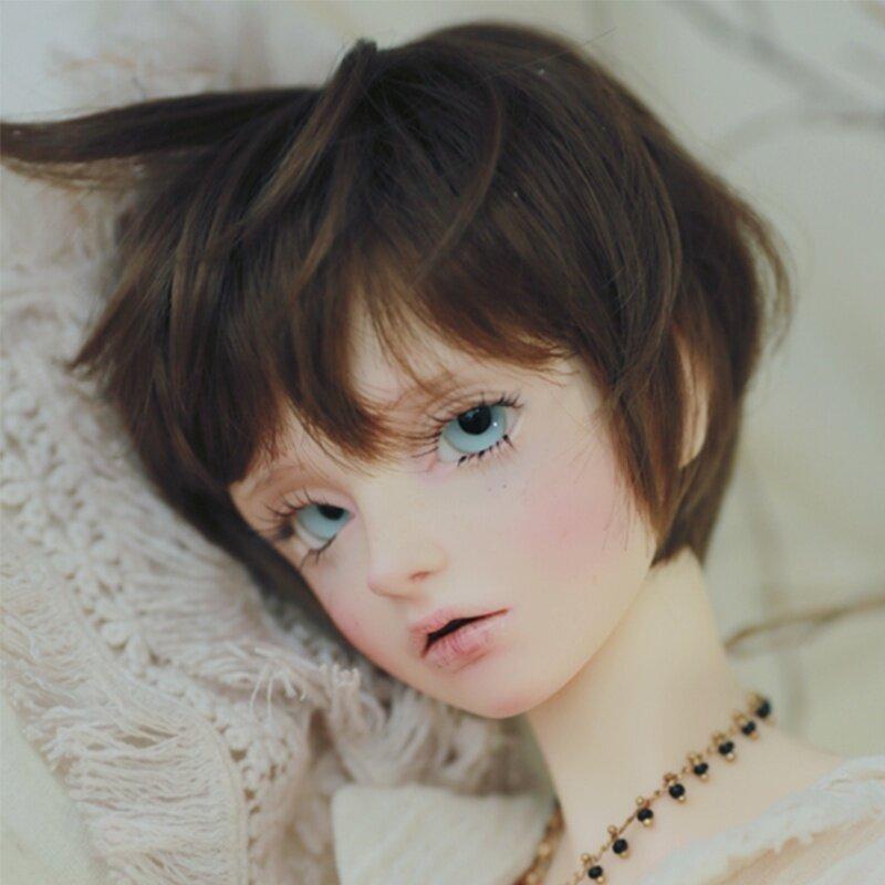 เอลฟ์ L20/22-24cm ยุโรป SD ตุ๊กตาตุ๊กตา image