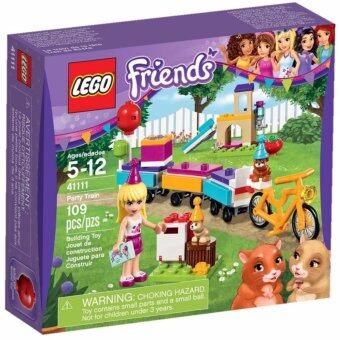 LEGO Friends 41111 Party Train