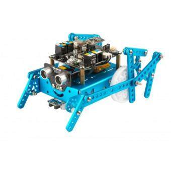 Mbot Add-On Pack – Six-Legged Robot