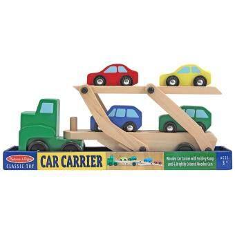 MelissaDoug Car Carrier
