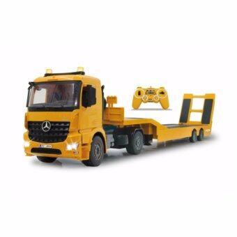 Mercedes-Benz Arcos trailer truck Double Eagle รถเทรลเลอร์หัวลาก บังคับวิทยุ สเกล 1:20