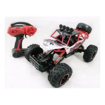 Metal Horse รถไต่หินบังคับ 1:12 4WD