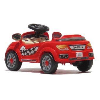 MKT รถเด็กไฟฟ้า รุ่น BMW ซีรีย์ 3 (สีแดง) (image 1)