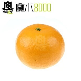 Moshu8000 เปลี่ยนแปลงผ้าพันคอ Orange