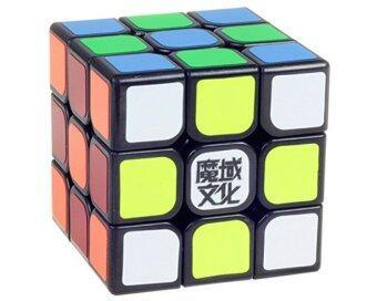 รูบิค Moyu Aolong 3x3x3 57mm Speed Cube Black