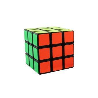 รูบิค Moyu Yulong Third Order Speed Cube 56mm Black (image 1)