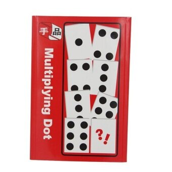Multiplying Dot The Move of The Spots Stage Magic Props MagicTricks Toys - intl