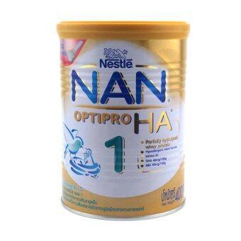 NAN HA1 OPTIPRO แนน เอชเอ 1 ออพติโปร 400 กรัม (2 กระป๋อง)
