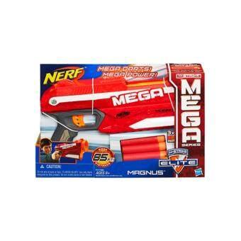 ปืนNERF N-Strike Elite รุ่น Mega Magnus