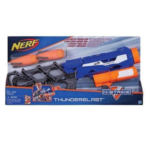 Nerf N-Strike Thunderblast Launcher image