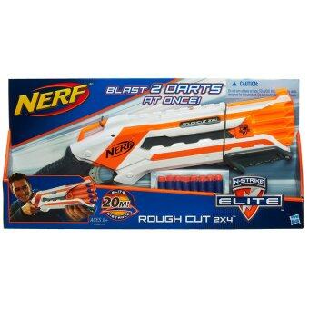 Nerf - Nerf Strike Elite Rough Cut