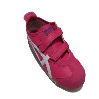 Onitsuka Tiger Mexico 66 (Pink/White)