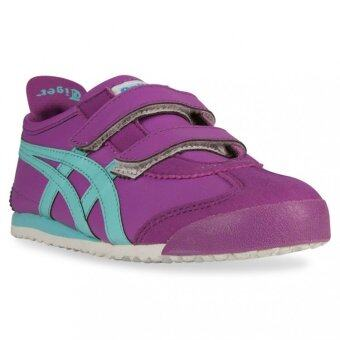 Onitsuka Tiger Mexico 66 (Purple/Green)