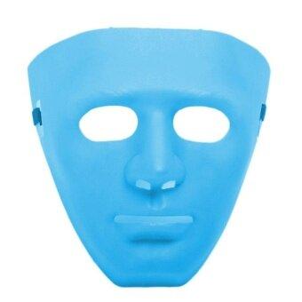 Party Opera Phantom Style Props Masquerade Adult Party HalloweenMasquerade Mask - intl