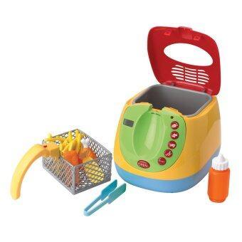 Playgo เครื่องทอดอาหาร รุ่น 3210