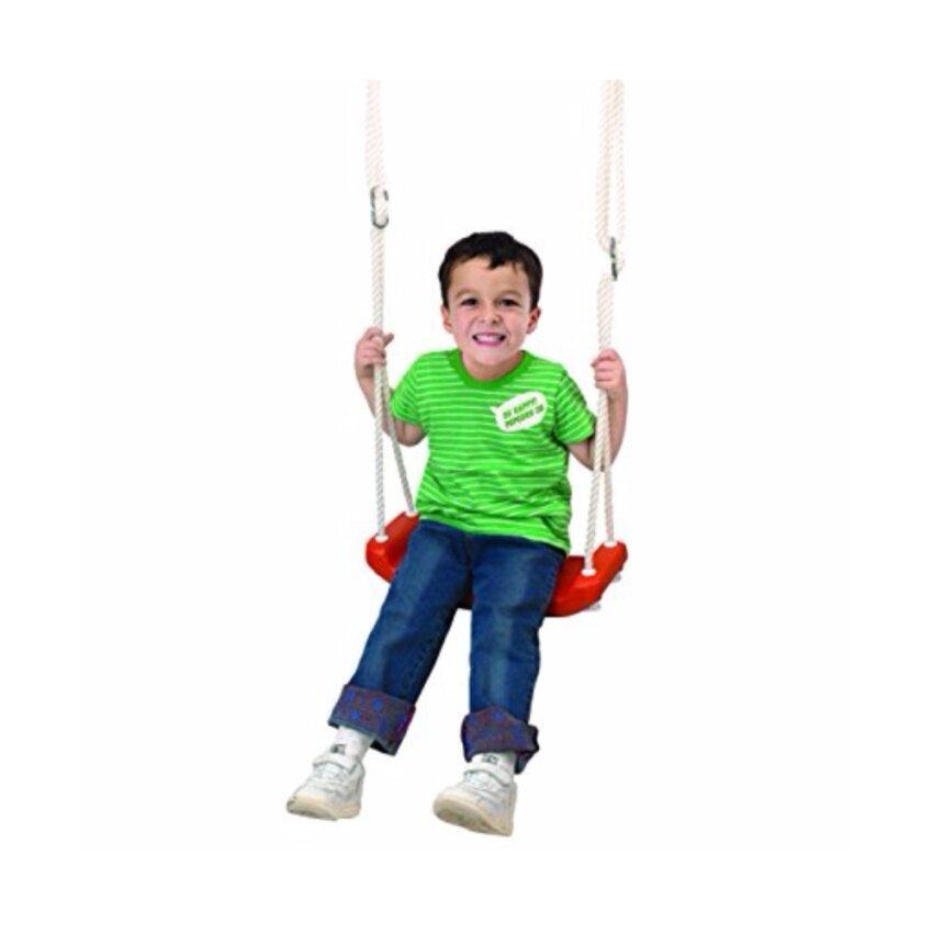 Playgo ชิงช้าหรรษาMy Swing (สีแดง)