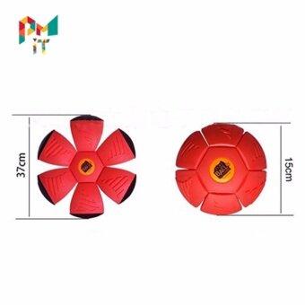 PM Flat disc ball P3 ลูกบอลมหัศจจรย์ - 4