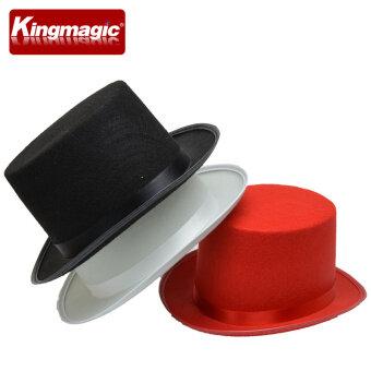 มายากลสูงหมวกหมวก
