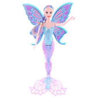 ตุ๊กตาบาร์บี้เจ้าหญิงสาวลูกสาวเด็กตุ๊กตาบาร์บี้ตุ๊กตา
