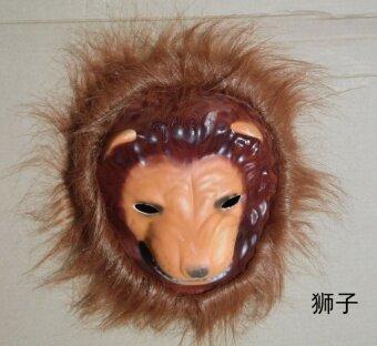เดินทางไปยังตะวันตกเสือลิงสิงโตหน้ากาก