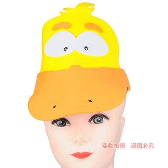 มิงก์ฮิง สถานรับเลี้ยงเด็กสามมิติหมวกของขวัญ