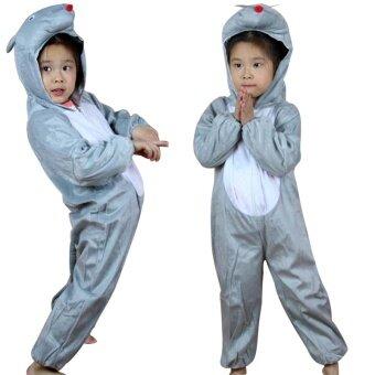 เช็งควานการ์ตูนเด็กเล็กๆน้อยๆเมาส์เมาส์เสื้อผ้าประสิทธิภาพ