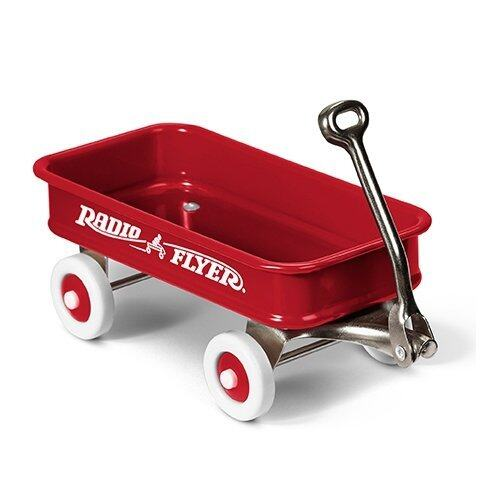 Radio Flyer : RFRW1* รถลากขนาดเล็ก Miniature Wagon