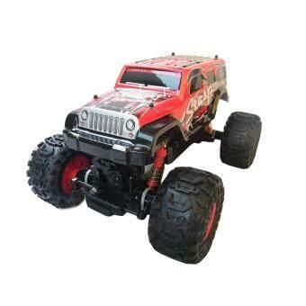 Rctoystory รถบังคับ ไต่หิน rock rover 1/12 scale รีโมทย์ 2.4 GHz พร้อมเล่น(แดง)