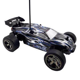 รถบังคับ รถบักกี้ รถบังคับไฟฟ้า MAD RUNNER X-SPEED