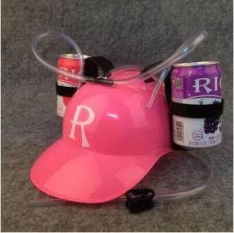 RuSH หมวกโคล่าหมวกแว่นตาฟางหมวกกันน็อก