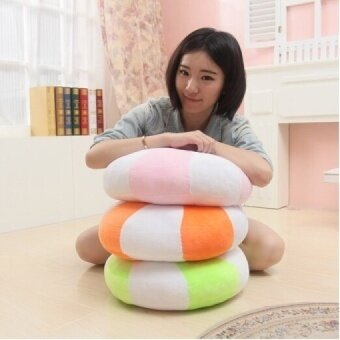 Soft Creative Cute Windmil Cushion Pillow Candy Cushion Pillow Plush Toys 3D Christmas Valentine's Day Gift YZT0133 - intl