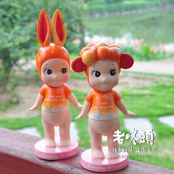 Sony คนตุ๊กตาตุ๊กตาแองเจิล
