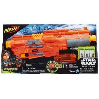 Star Wars Rogue One Nerf Sergeant Jyn Erso Blaster