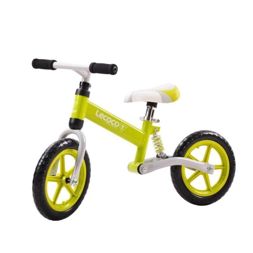 จักรยานทรงตัวเด็ก STRIDER NO-PEDAL BALANCE BIKES