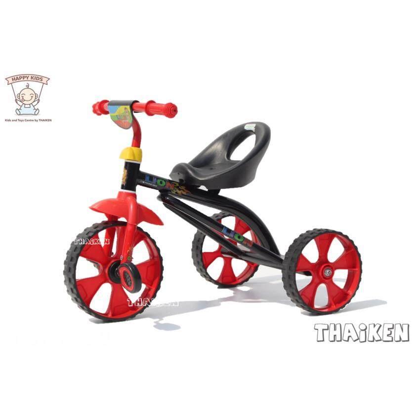 Thaiken รถจักรยานเด็ก 3ล้อ วิบาก 0103