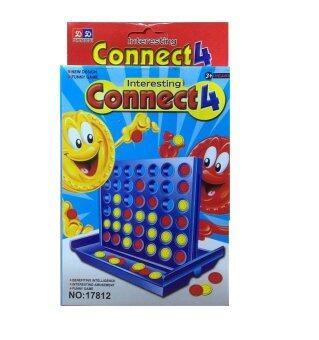 T.P. TOYSเกมต่อเหรียญInteresting Connect 4 (บิงโก)