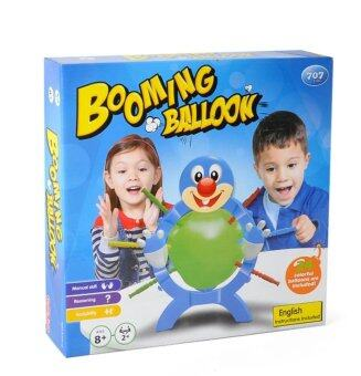 T.P.TOYS Booming Balloon ������������������������������������������������������������������ ���������������������������������������������������������������������������������������������������������������