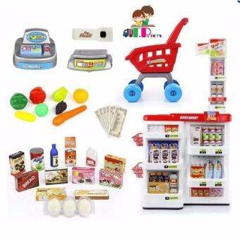 T.P.TOYS Home Supermarket ชุดของเล่น ซุปเปอร์มาร์เก็ต (image 2)