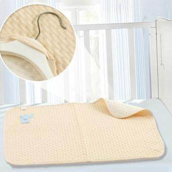 TUP Waterproof Cotton Diaper Pad For Baby (35 x 45cm) - intl - 2